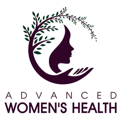 Advanced Women's Health Kingston Logo